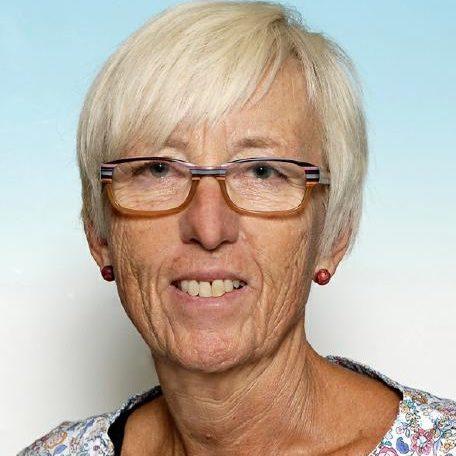 Nordmann Kornelia